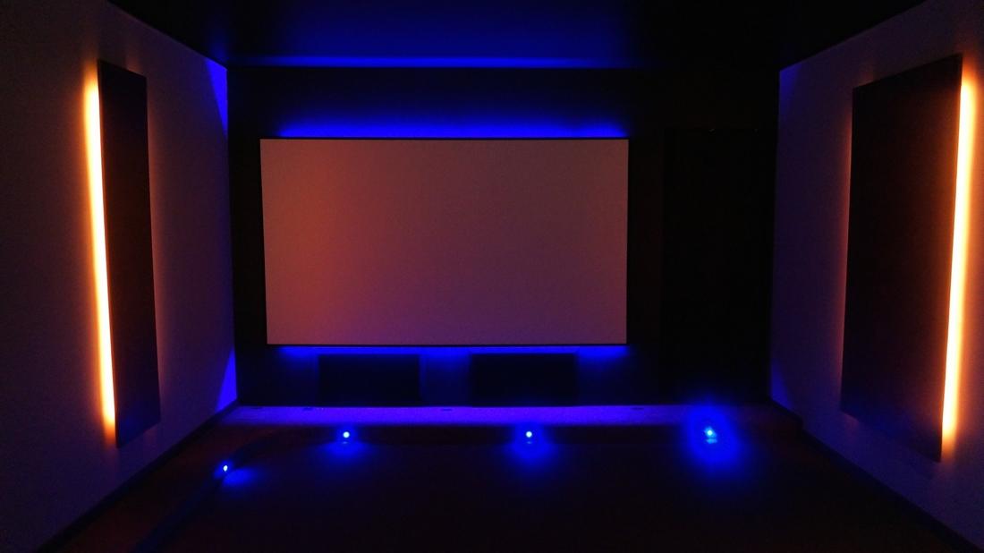 home cin ma hifi vannes auditorium pederson. Black Bedroom Furniture Sets. Home Design Ideas