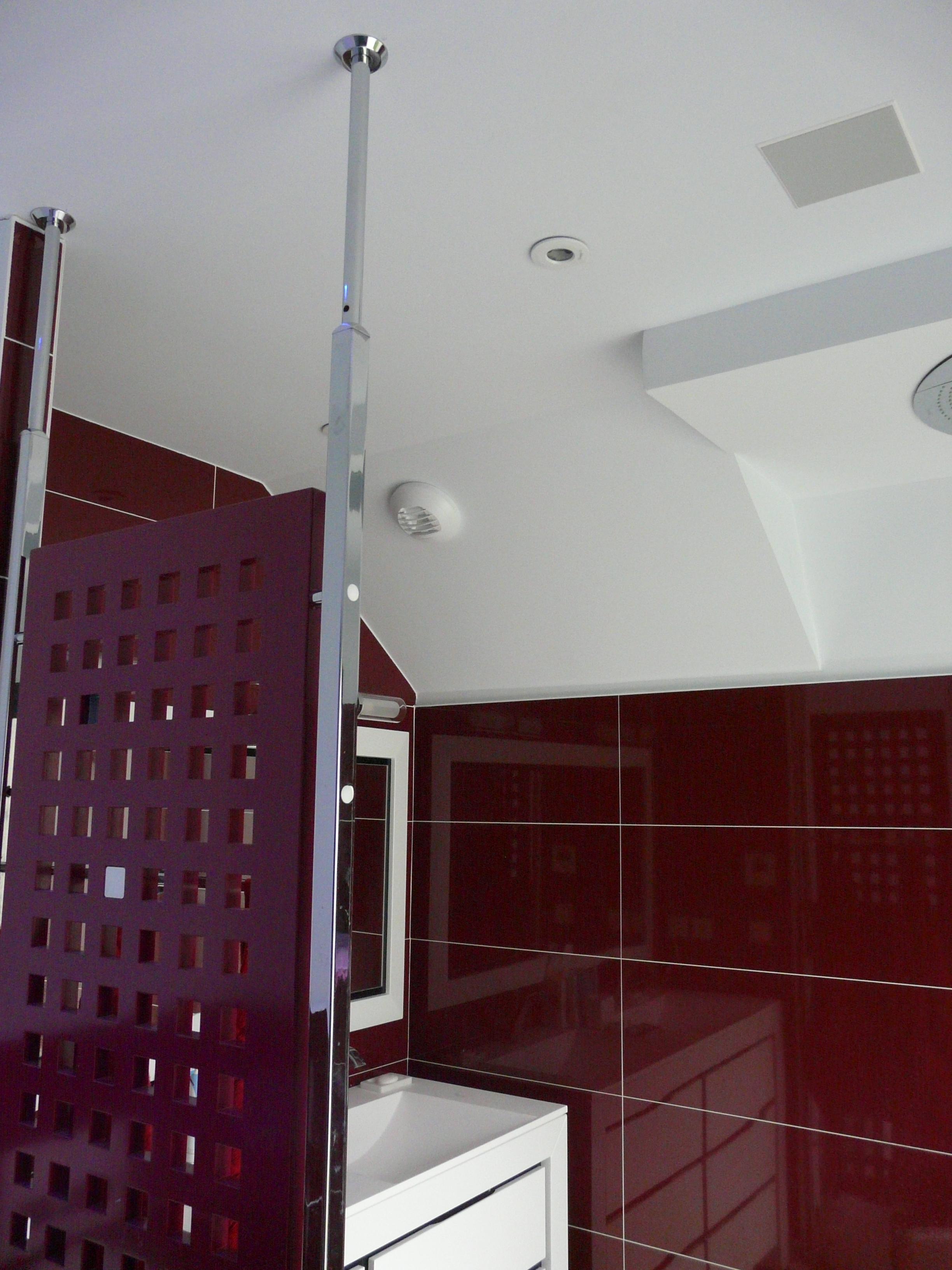enceinte encastr e salle de bain hifi vannes auditorium pederson. Black Bedroom Furniture Sets. Home Design Ideas