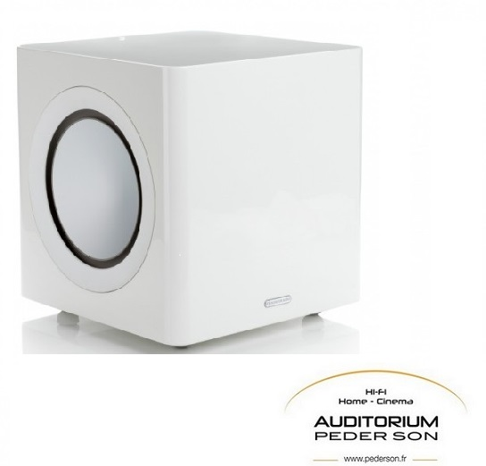 radius r380 monitor audio