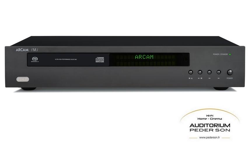 ARCAM-FMJ-CDS-27