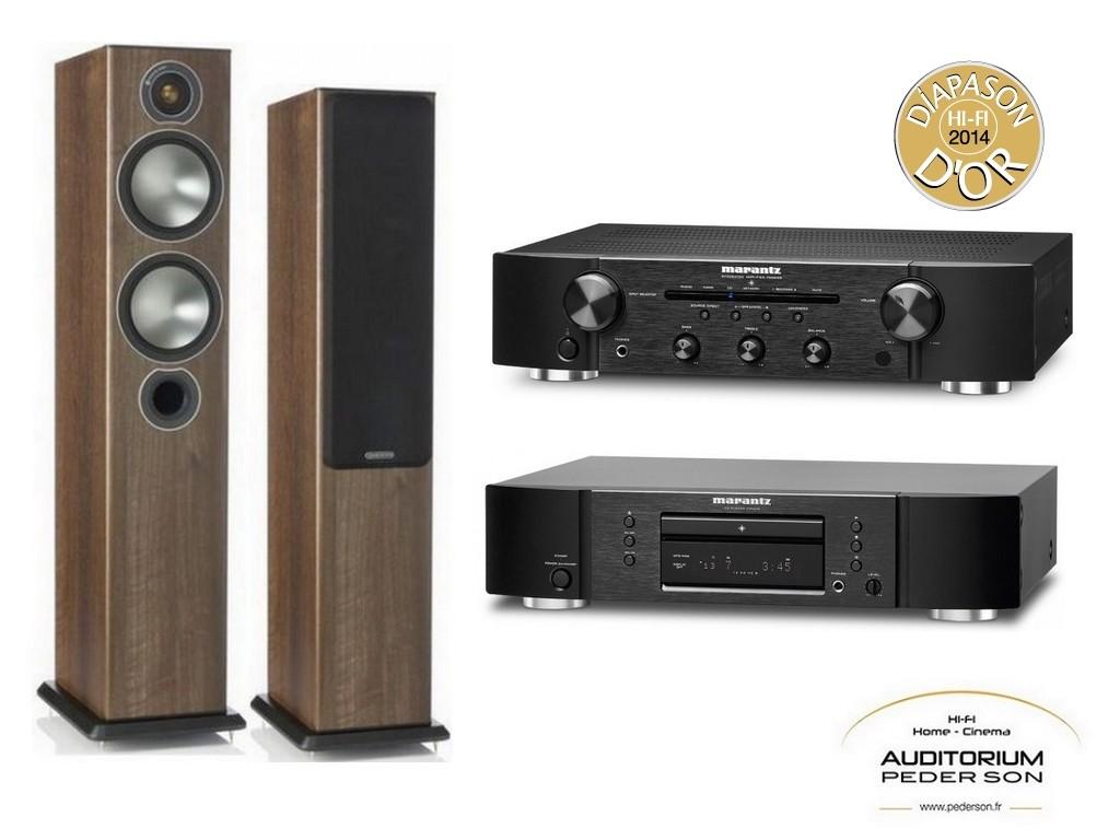 Bronze5 PM5005 CD5005