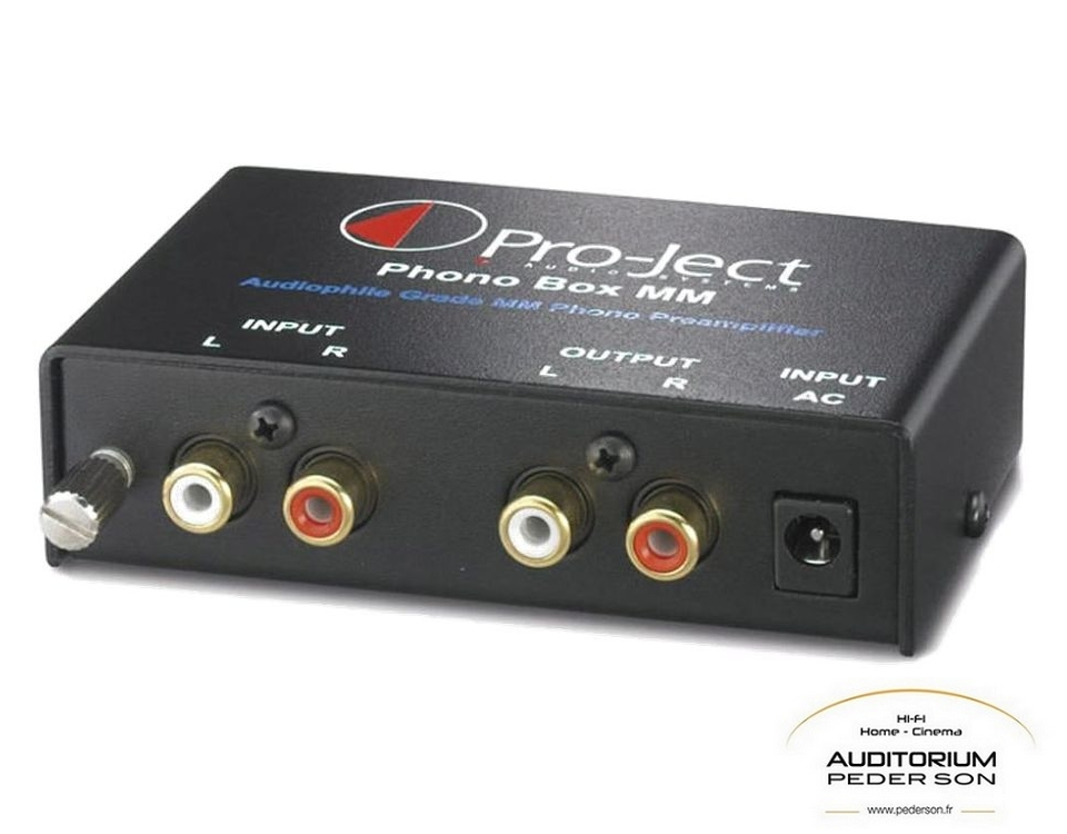 Pro-Ject-Phono-Box-MM-DC ac logo
