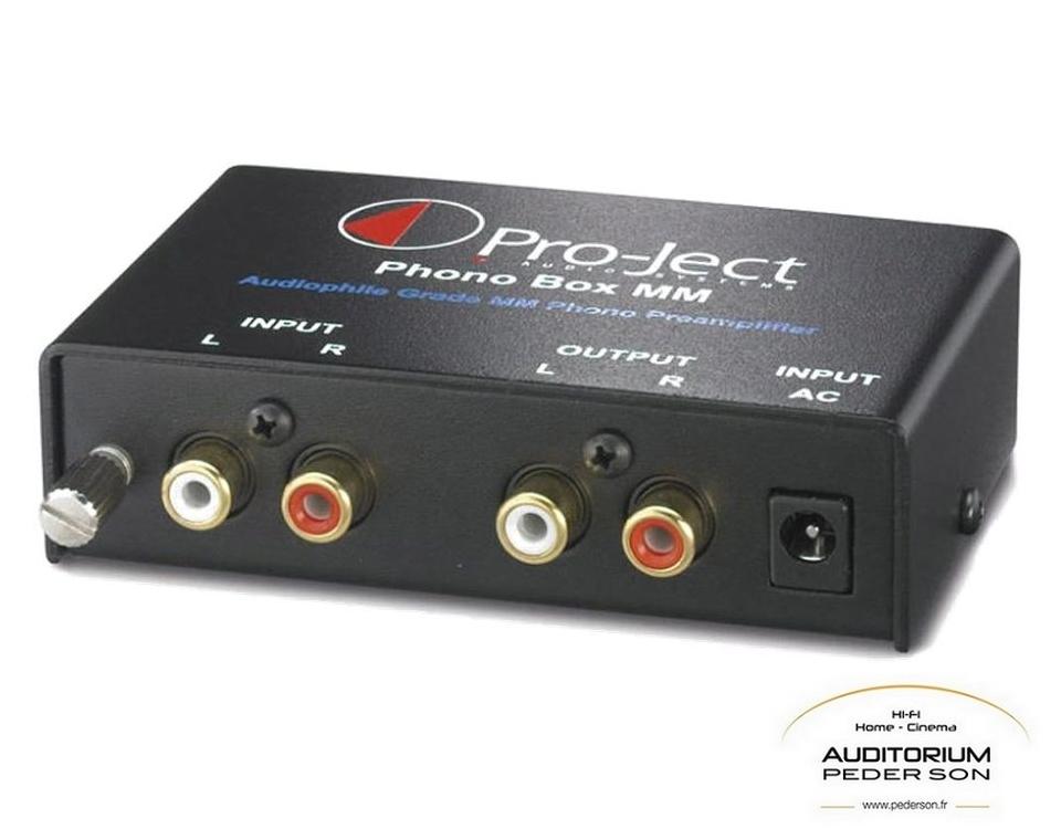 Pro-Ject-Phono-Box-MM-DC ac logo