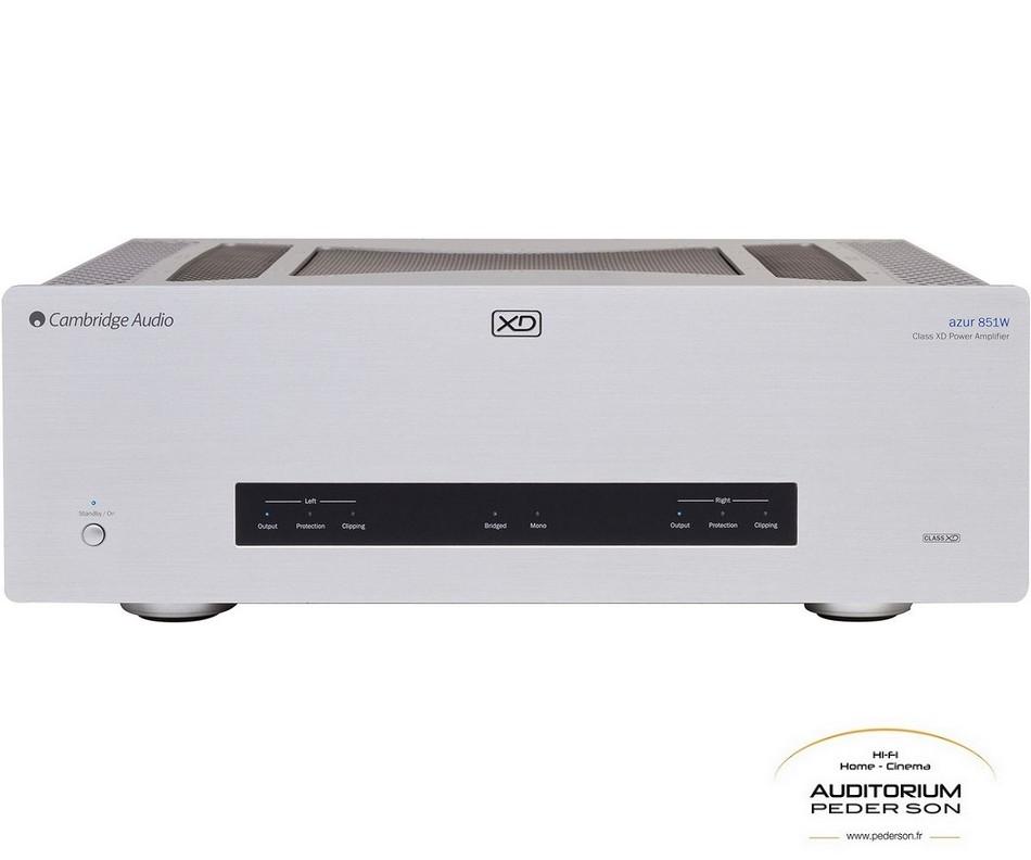Cambridge-Audio-Azur-851W-Silver_ac logo