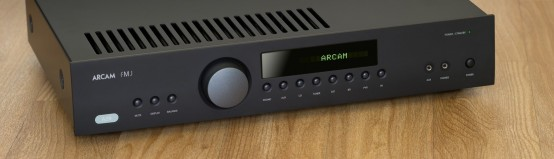 Arcam FMJ A29: High-Quality Integrated Stereo Amplifier. Revolutionary Class G Design delivers 80 wpc rms per channel into 8 ohms. Muscle and Finesse. DUE AUGUST 2015