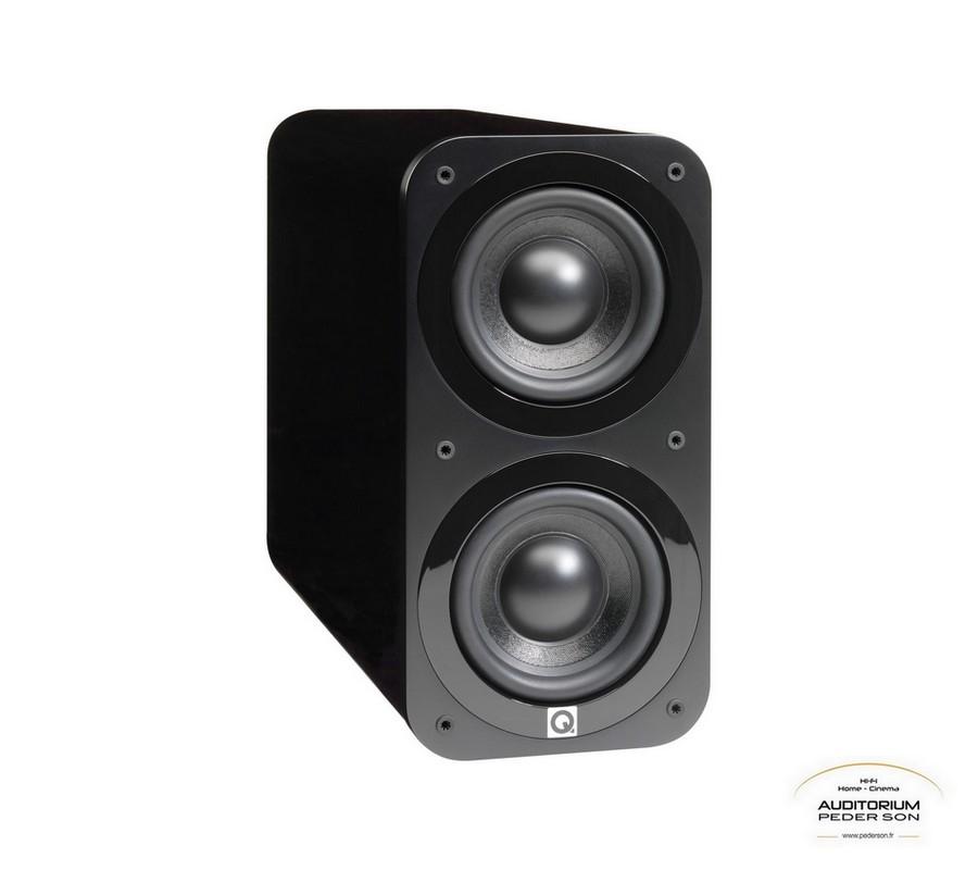 Q-Acoustics-3070S-Noir-laque_aclogo