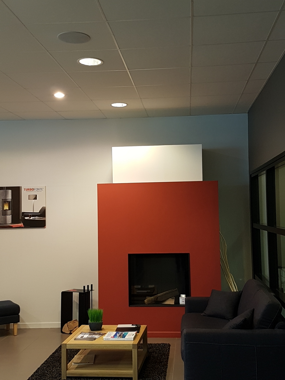 showroom chemin es chamaillard hifi vannes auditorium pederson. Black Bedroom Furniture Sets. Home Design Ideas