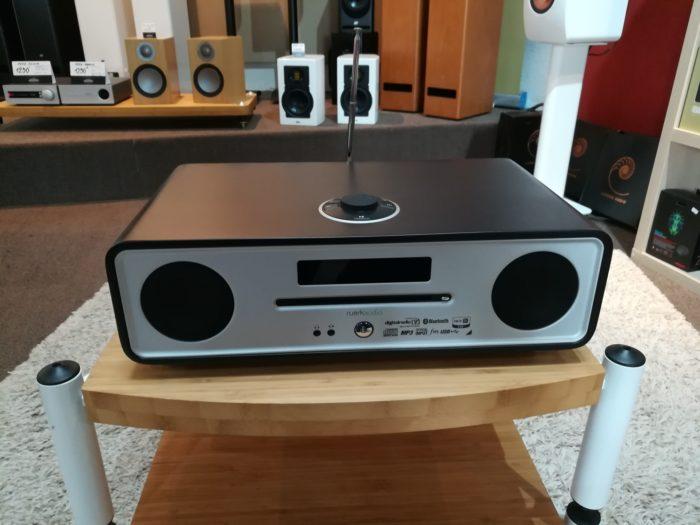 Ruark Audio R4 MKIII